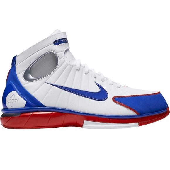 a836e087f816 Nike Air Zoom Huarache 2K4 Kobe Retro All Star